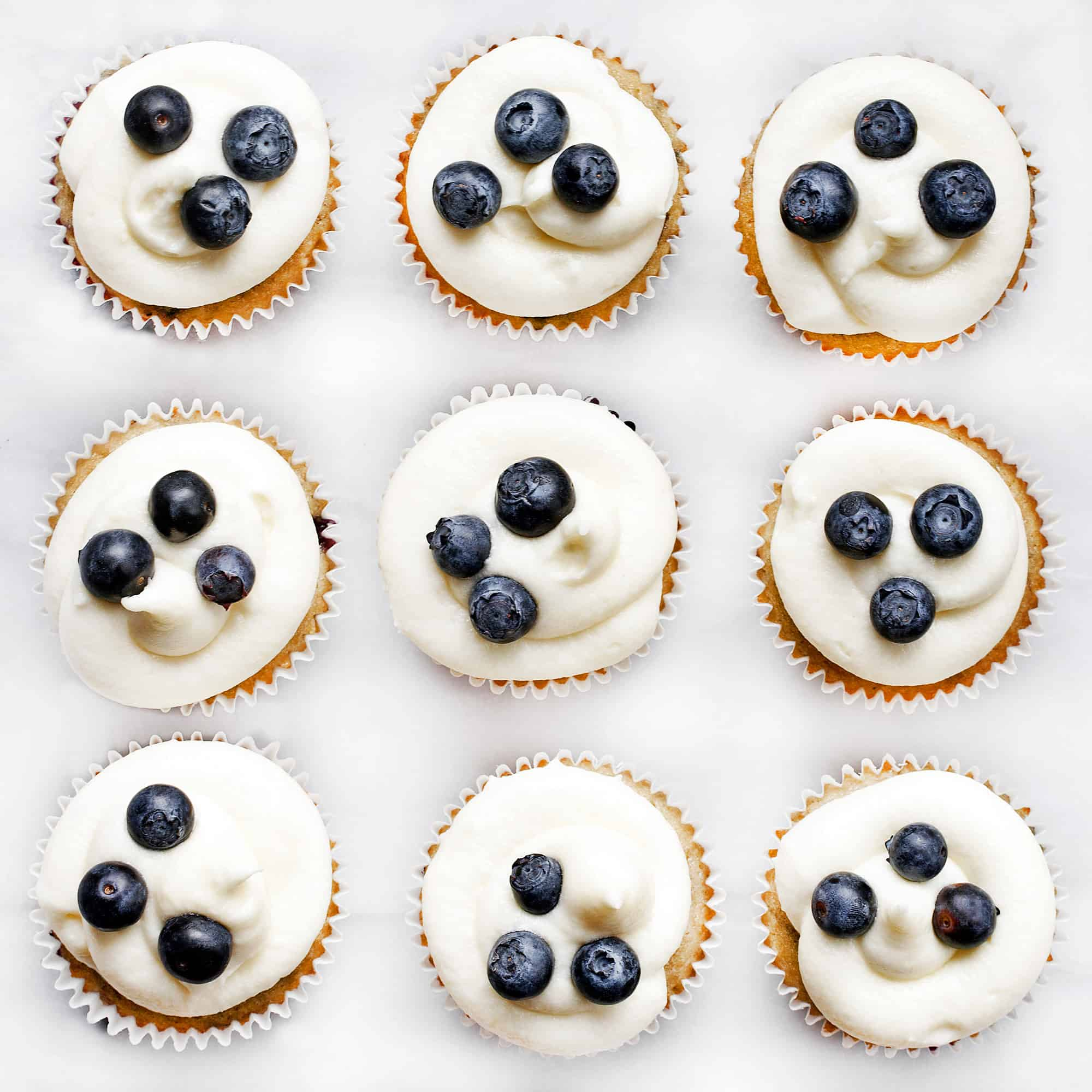 Blueberry Lemon Cupcakes4
