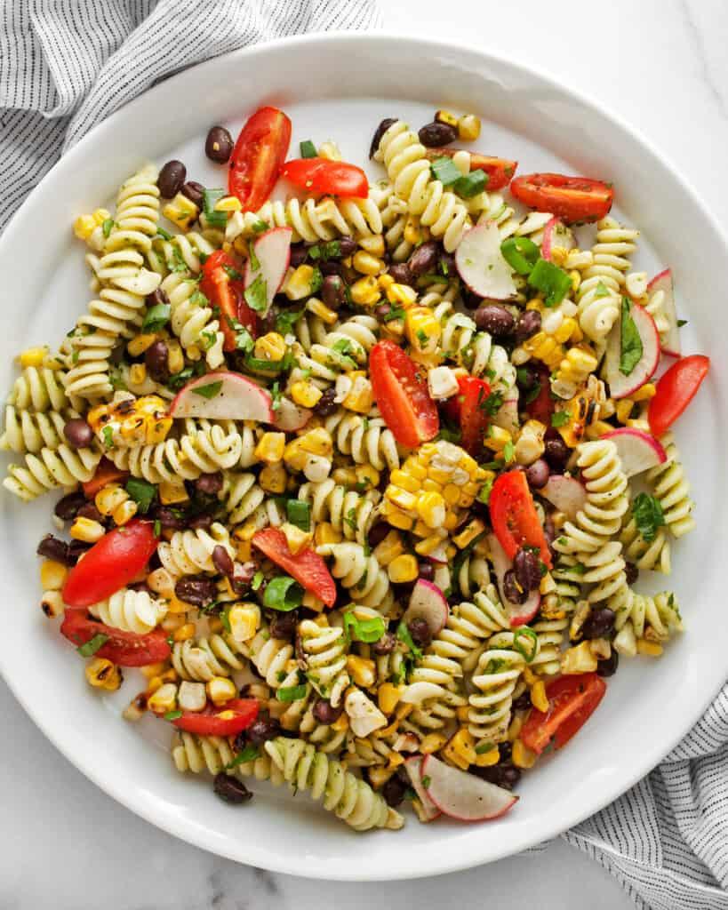 Southwest Pasta Salad